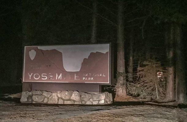 Day 2 Yosemite